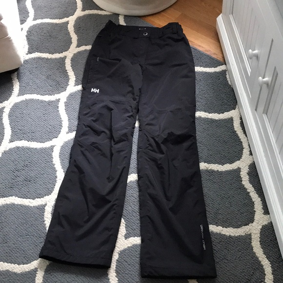 Helly Hansen Mens Pant Packable Trousers